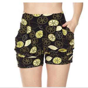 Pants - Super Comfy Harem Shorts